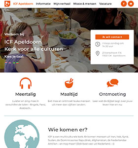 ICF Apeldoorn